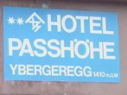 Passhöhe Ibergeregg