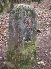 Grenzstein Baselland