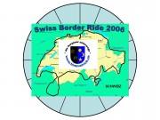 Entwurf Swiss Border Ride 2006
