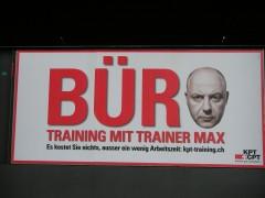 Trainer Max