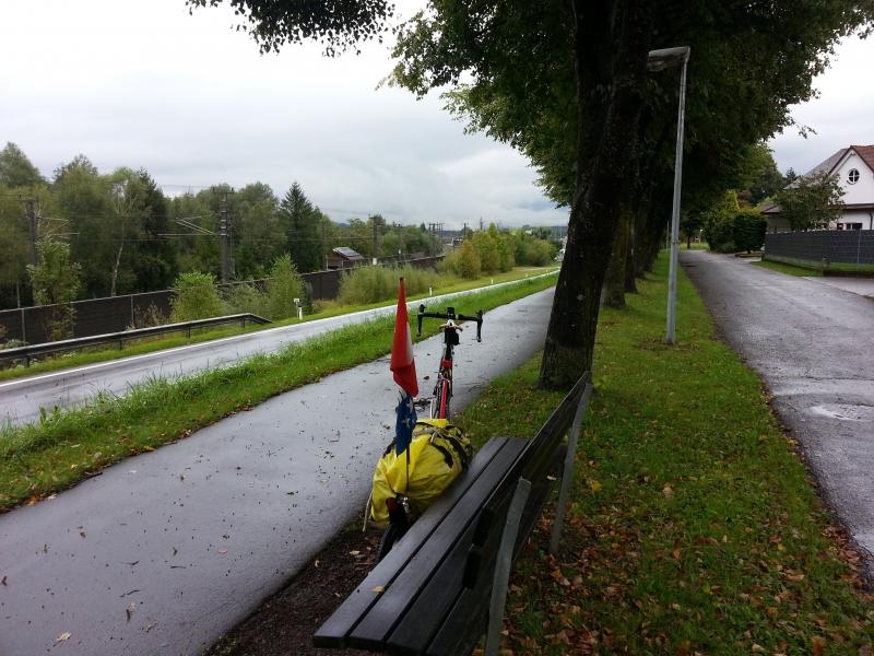 Erfahrung Arlberg, Feldkirch(A) – Imst(A)