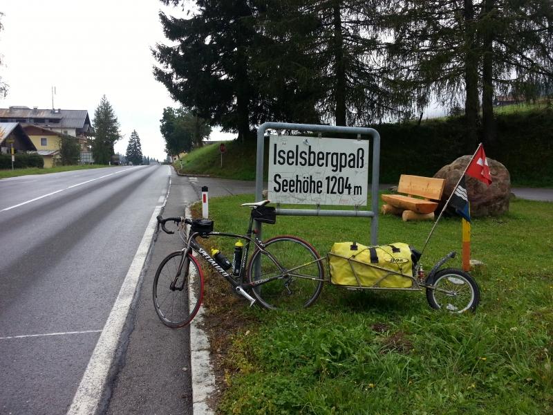 Iselsbergpass
