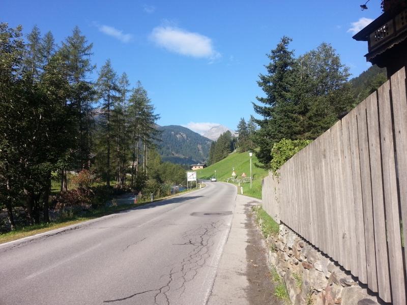 Staller Sattel und rund um Bruneck