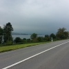 am oberen Zürichsee