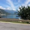 Blick zurück nach Poschiavo