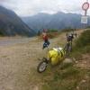 Pass ohne Passtafel (Col Carette di Val Bighera)