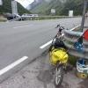 Arlberg-Passhöhe (St. Christoph)