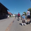 Auch Inline Skater