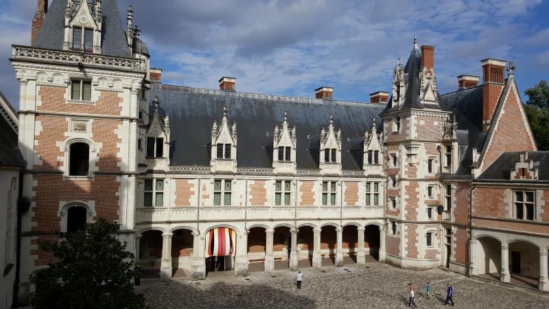 Château Blois