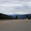 Aussicht vom Berthoud Pass