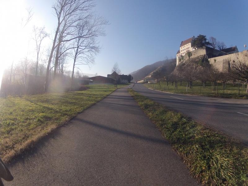 Schloss Kastelen