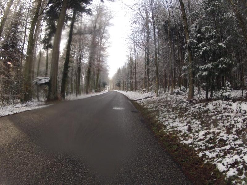 In der Höhe zwischen Auenstein und Biberstein
