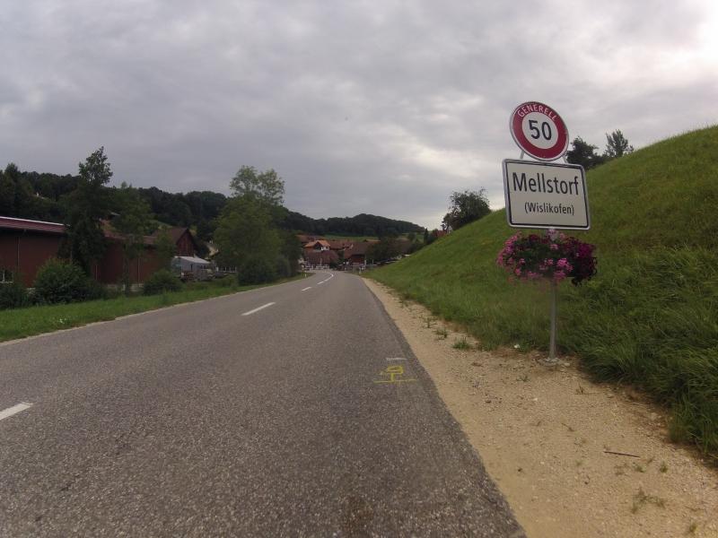 Mellstorf / Wislikofen