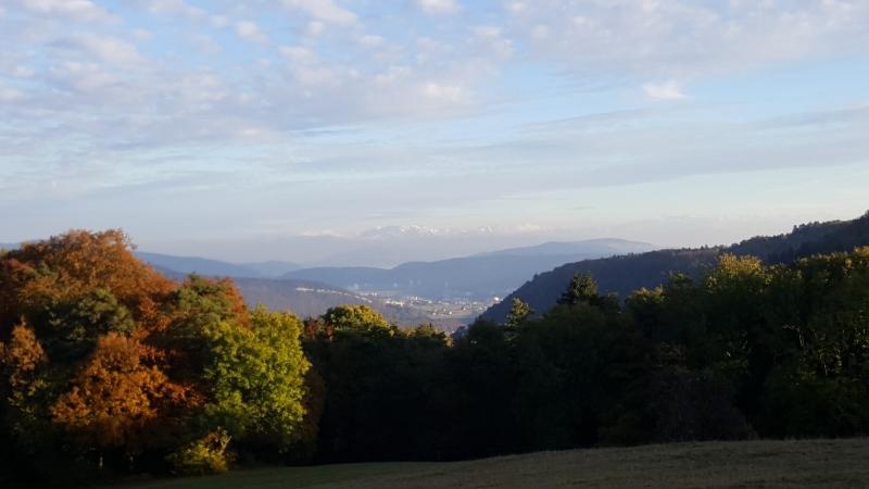 Aussicht vom Rotberg