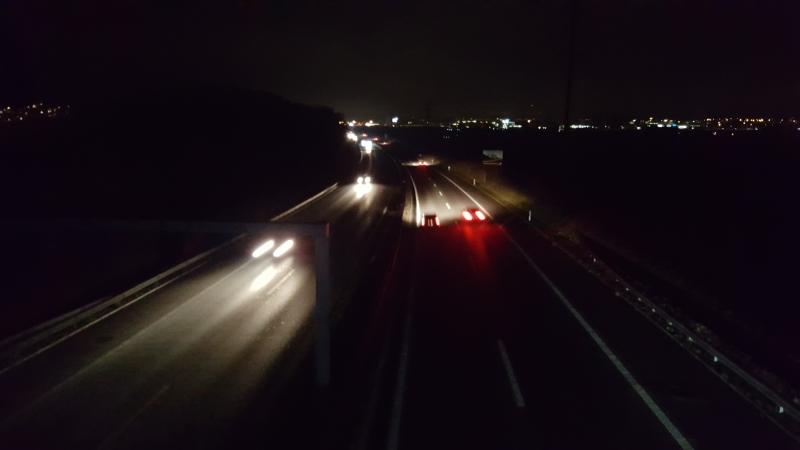 Bözberg-Autobahn