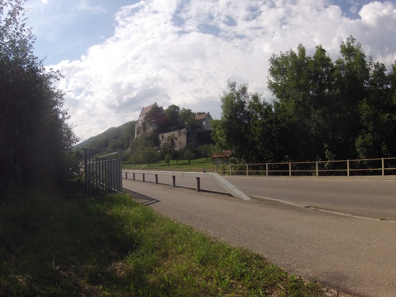 Schloss Kasteln