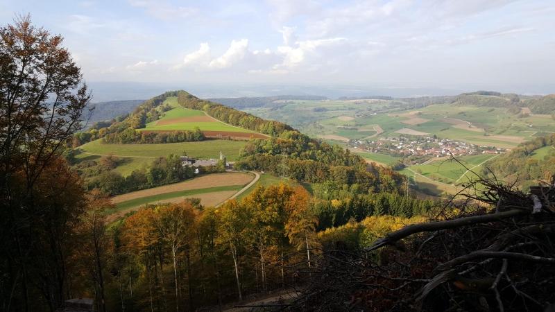 Vom Bürerhorn