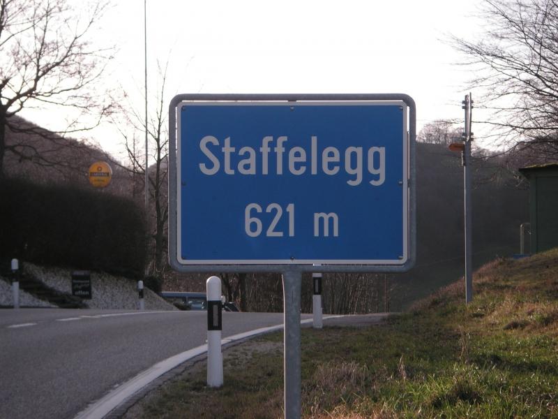 Staffelegg