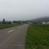 Hendschiken im Nebel