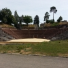 Amphitheater in Augst
