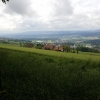 Blick ins Reusstal (vom Heitersberg)