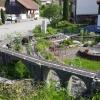 Gartenbahn in Sulz