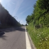 Grenzstein zum Kanton Aargau
