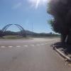 Wasserschloss - Kreisel