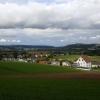 Veltheim und anschliessendes Aaretal