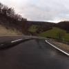 Neue Strasse an der Ampferenhöhe