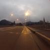 Hochbrücke in Baden