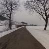 Radweg bei Remigen