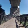 Aarebrücke bei Umiken