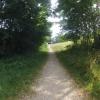 Schleichweg im Aaretal