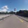 Casinobrücke über die Aare