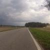 Gewitterwolken über dem Reusstal