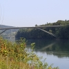 Aare und Brücke
