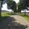 Feldweg in Windisch