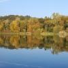 Herbststimmung an der Aare