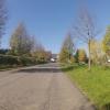 Radweg in Rekingen