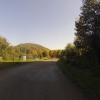 Radweg Eiken