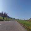 Zwischen Mandach und Rotberg