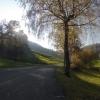 Von Hottwil zur Bürensteig hinauf