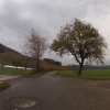 Radweg nach Villigen