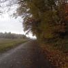 Radweg von Würenlingen nach Döttingen