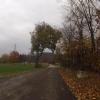 Radweg bei Frick