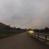 Radweg zum Bözberg hinauf