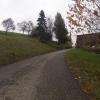 Unterwegs zur Staffelegg