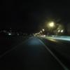 Nachtfahrt durch Villnachern