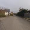 Quartierstrasse in Vogelsang